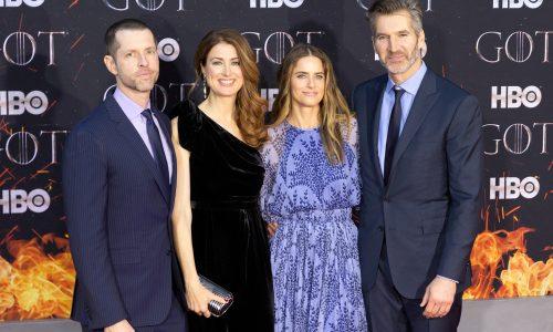 Makers van Game of Thrones zijn bezig met nieuwste Star Wars film