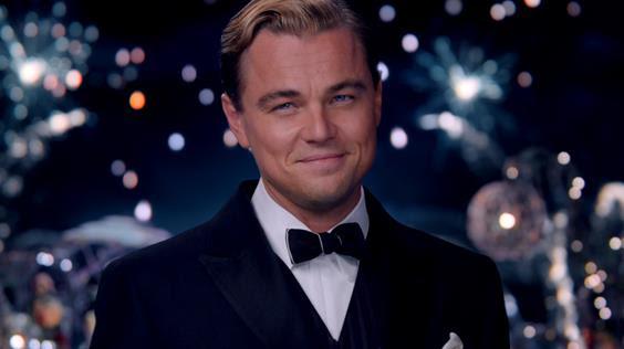 Nieuw op Netflix, The Great Gatsby