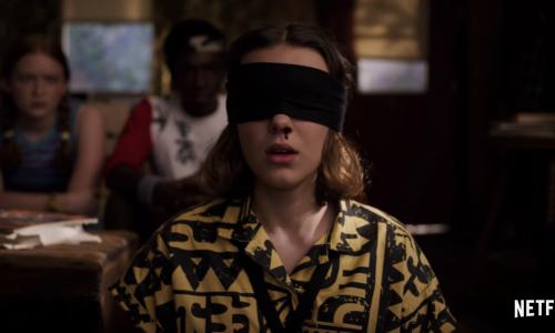 Trailer Stranger Things seizoen 3 laat het monster in nieuwe vorm zien
