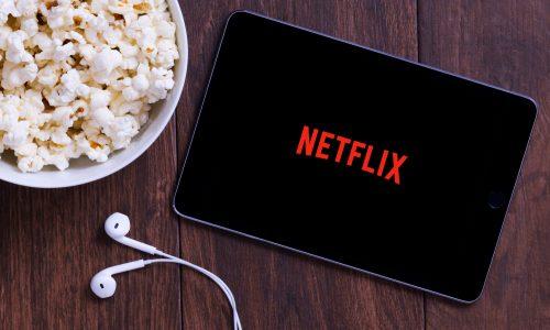 Netflix test een Instagram-achtige feed voor zijn mobiele app