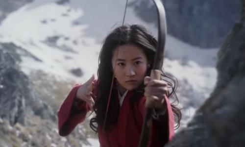 Eerste teaser van Disney's remake Mulan belooft een hoop goeds