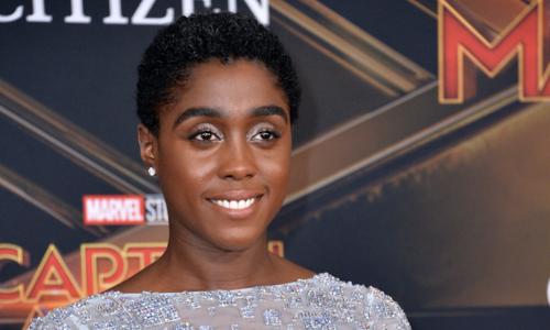 Lashana Lynch vervult als eerste vrouw de rol van 007-agent