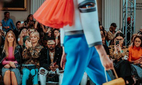 Stockholm Fashion Week gecanceld: op zoek naar duurzamer concept
