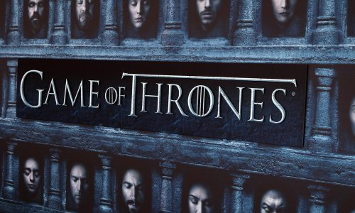 George R.R. Martin deelt nieuwe details over Game of Thrones-prequel