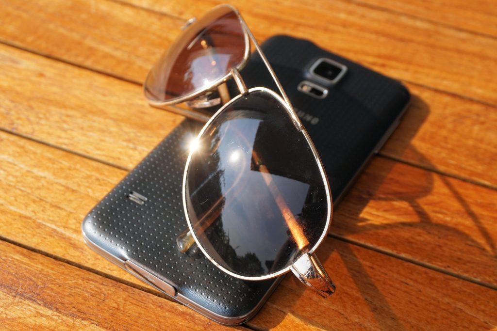 apparaten, hittegolf, smartphone