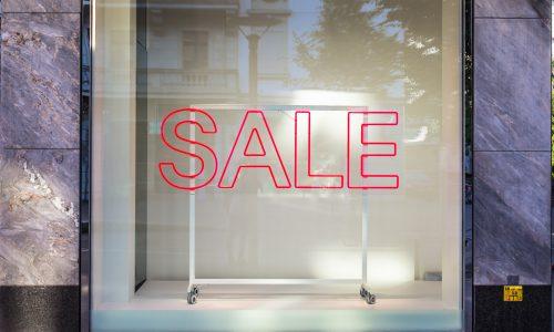Zara en H&M sluiten winkels om zich op online verkoop te richten