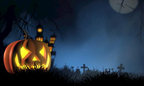 Met Halloween rennen influencers voor hun leven in YouTube-film House of No Limits
