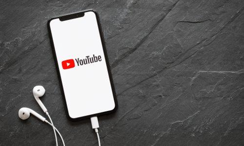 LHBT-videomakers: Algoritme YouTube onderdrukt onze content