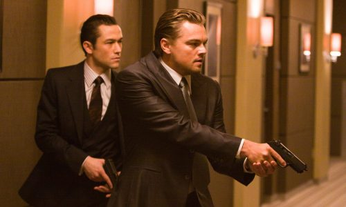 Nieuw op Netflix in september: Inception, Dirty Dancing en Batman Begins