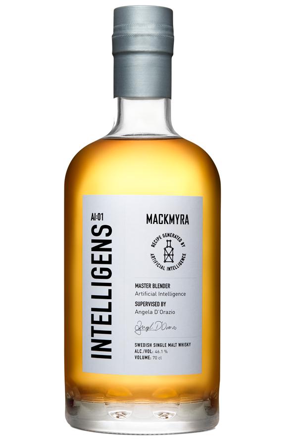 """Wat je kunt leren van het Zweedse whiskyhuis Mackmyra: """"Wie niet sterk is moet innovatief zijn!"""""""