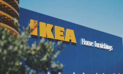 IKEA wil eind dit jaar meer stroom te genereren dan dat het verbruikt