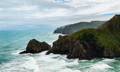 The Lord Of The Rings-serie zal in Nieuw-Zeeland opgenomen worden