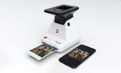 Breng de foto's van je smartphone tot leven met Polaroid Lab