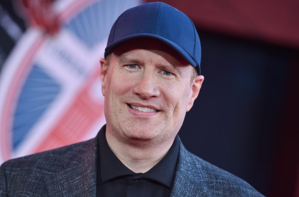 Kevin Feige, Marvel, Star Wars