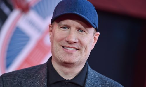 Marvel-baas Kevin Feige werkt aan een nieuwe Star Wars-film