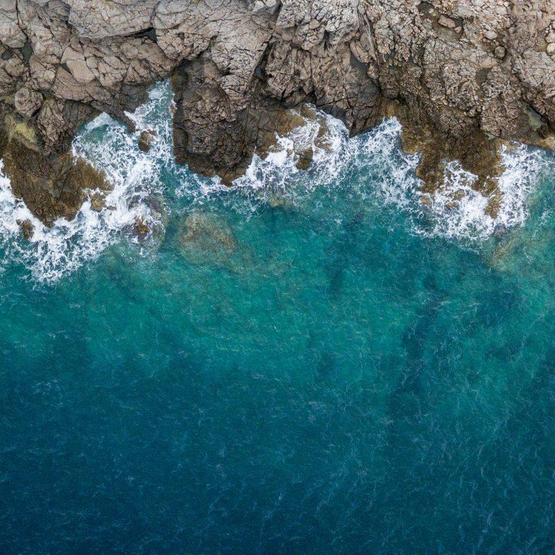 Zee, zeespiegel, klimaatverandering