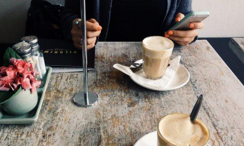 Online shoppen gebeurt massaal via smartphone