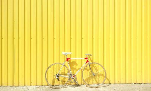 Smartphone wordt steeds minder gebruikt op de fiets