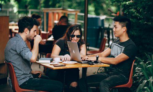 Millennials worden waarschijnlijk rijkste generatie ooit