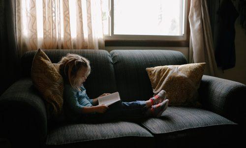Smartphone grote oorzaak van taalachterstand kinderen