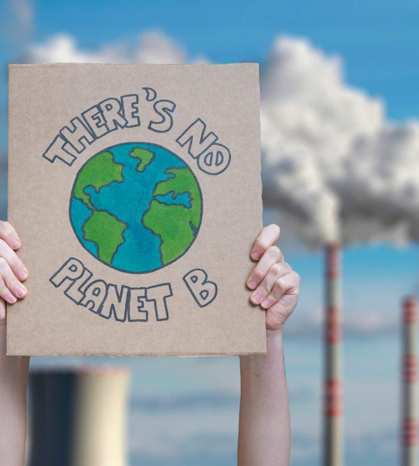 klimaatnoodsituatie, klimaat, milieu, uitstoot