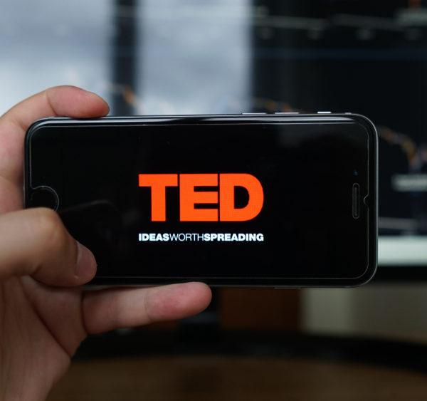 TEDxAmsterdamWomen