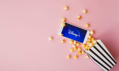 Disney+ tikt binnen één dag al de 10 miljoen abonnees aan