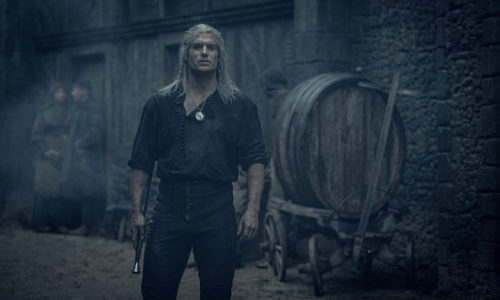 Nieuw op Netflix in december: You, The Witcher en Field of Dreams