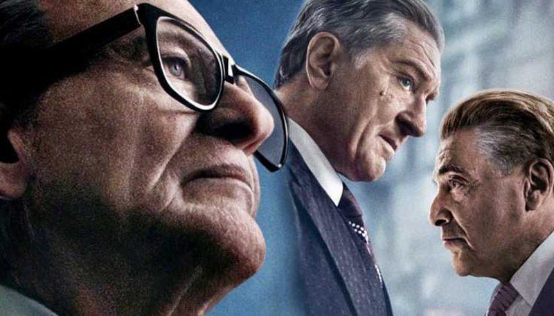 top 10 Netflix films - Vance