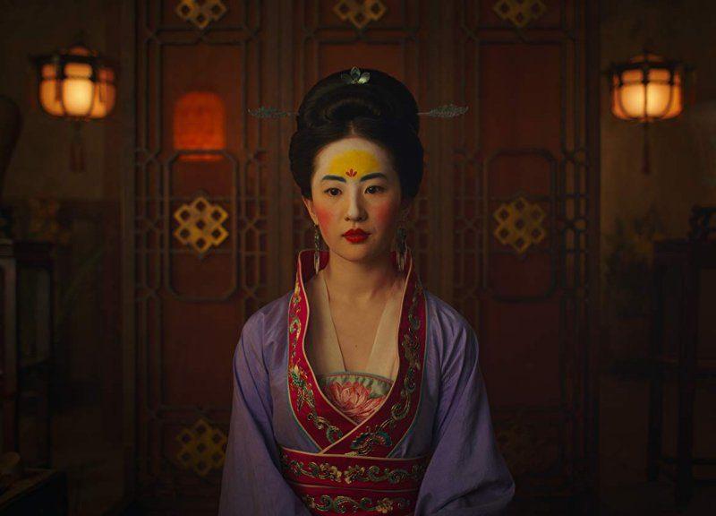 Mulan Vance