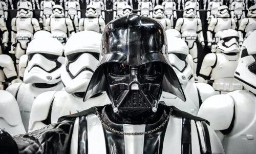 Na 42 jaar komt de Skywalker-saga tot een einde: hoe zat het ook alweer?