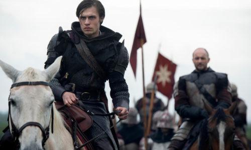Verhaal 'Brief voor de koning' wordt Netflix serie met Nederlands tintje