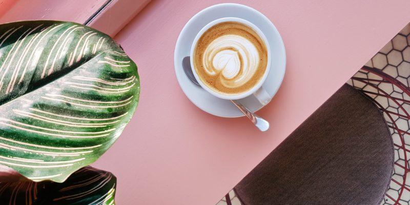 koffie geheugen - vance