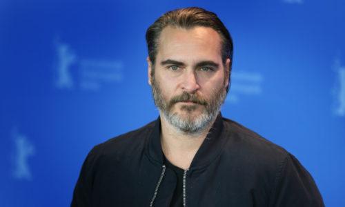 'Golden Globes gingen dankzij Joaquin Phoenix vegan'