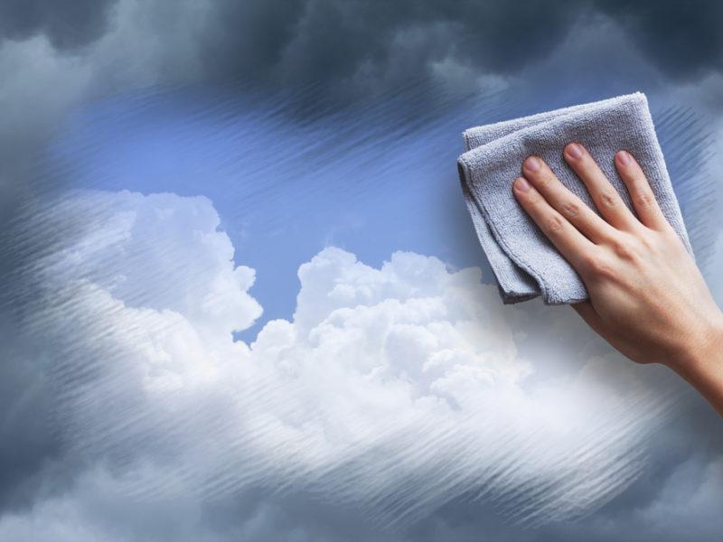 Schone Lucht Akkoord, schone lucht, luchtvervuiling