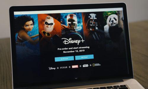 Analisten voorspellen extreem snelle groei in Nederland voor Disney+