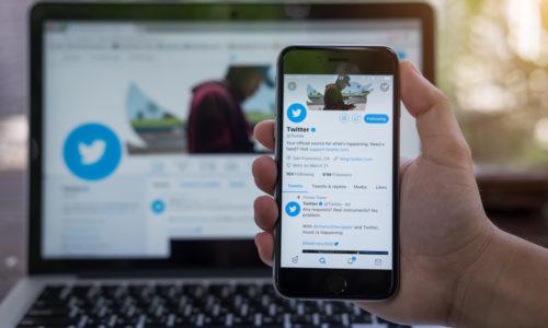 Twitter is niet dood: gebruik van sociaal medium neemt in 2020 juist toe