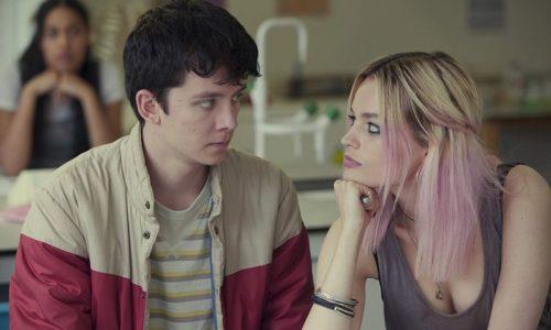 Goed nieuws: Netflix bevestigt derde seizoen 'Sex Education'