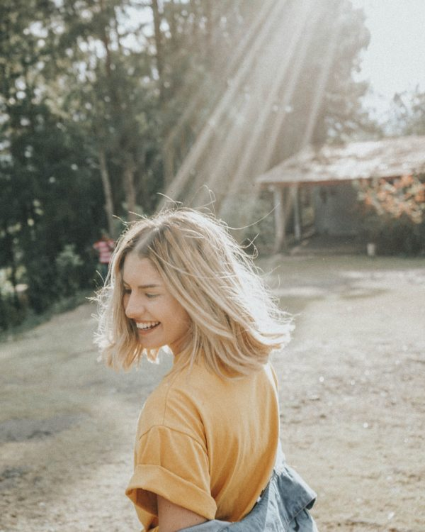 optimisme - vance