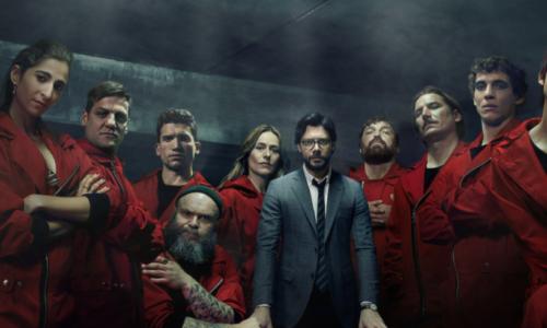 La Casa de Papel-fans opgelet: Berlin is nu te zien in deze thriller op Netflix