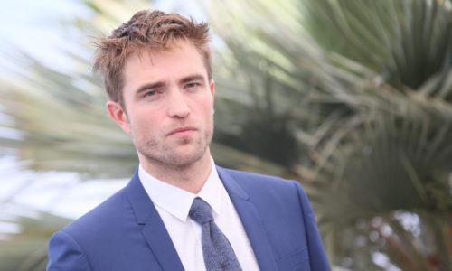 Van vampier naar vleermuis: dit is hoe Robert Pattinson er als Batman uitziet