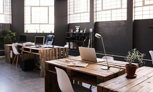 Onderzoek: werken in kantoortuin is hartstikke slecht voor je