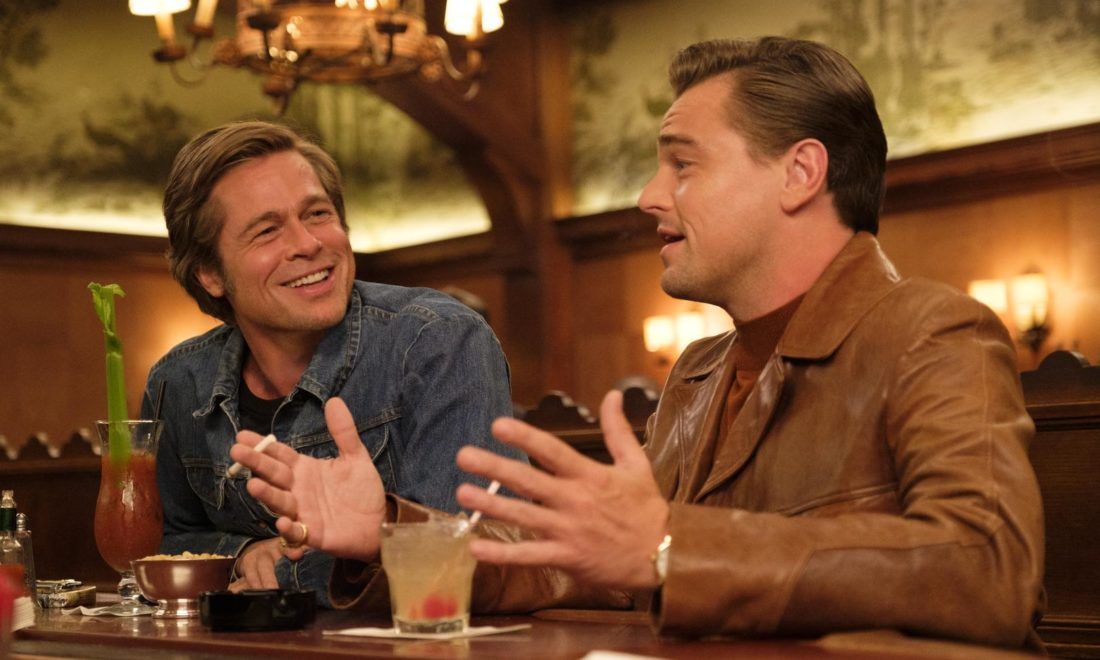Once Upon A Time In Hollywood, Nieuw op Netflix
