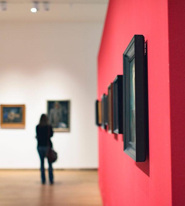 Museum, virtuele musea, musea