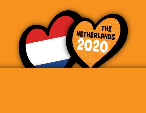 Eurovisie Songfestival 2020