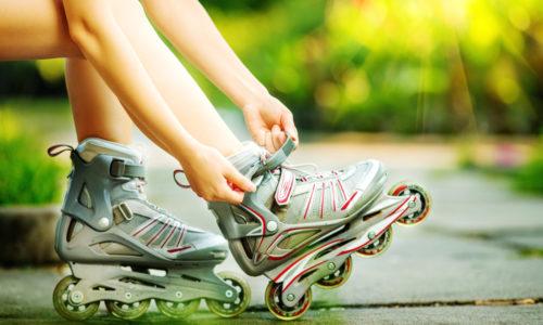 Skaten, gamen en hardlopen: zo blijf je ook in tijden van corona fit