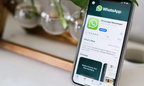Ook WhatsApp blijft niet achter: met 8 personen tegelijk videobellen