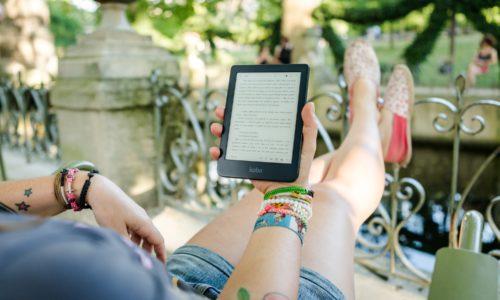 Eindelijk tijd gevonden om te lezen? Hier vind je 100 gratis e-books