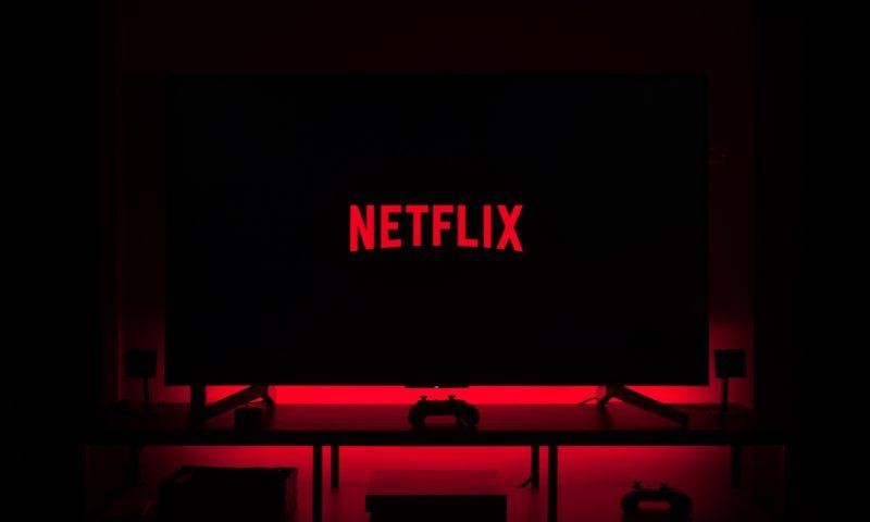 Netflix Party - vance