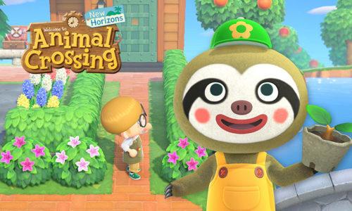 Waarom het spel Animal Crossing: New Horizons zo'n hype is
